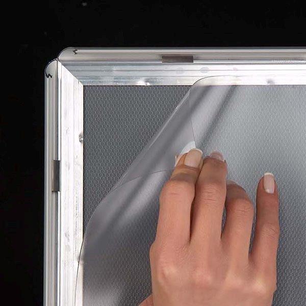 Klapprahmen 15mm DIN A5 Postermaß 4
