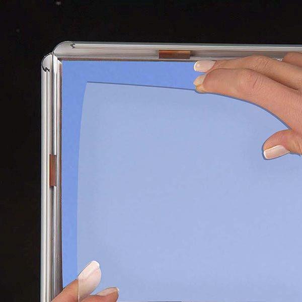 Klapprahmen 15mm DIN A5 Postermaß 5