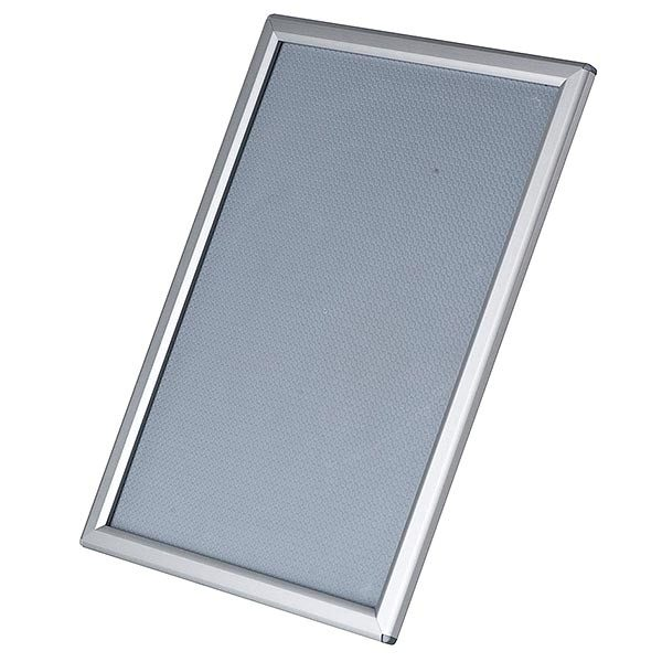 Klapprahmen Opti Frame 14mm DIN A6 Postermaß br mit Rückenstütze 4