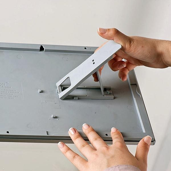 Klapprahmen-Opti-Frame-14mm-DIN-A6-Postermaß-br-mit-Rückenstütze-8