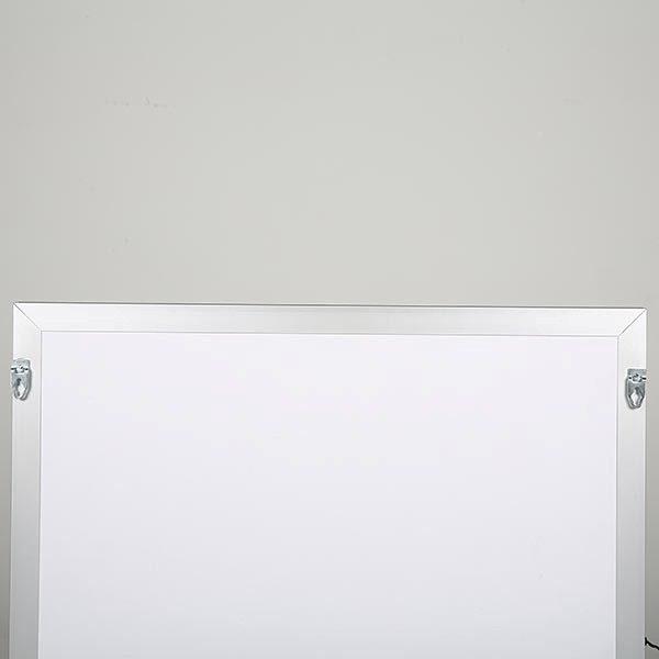 LED Leuchtrahmen Standard einseitig 25mm DIN A1 Postermaß einseitig 5