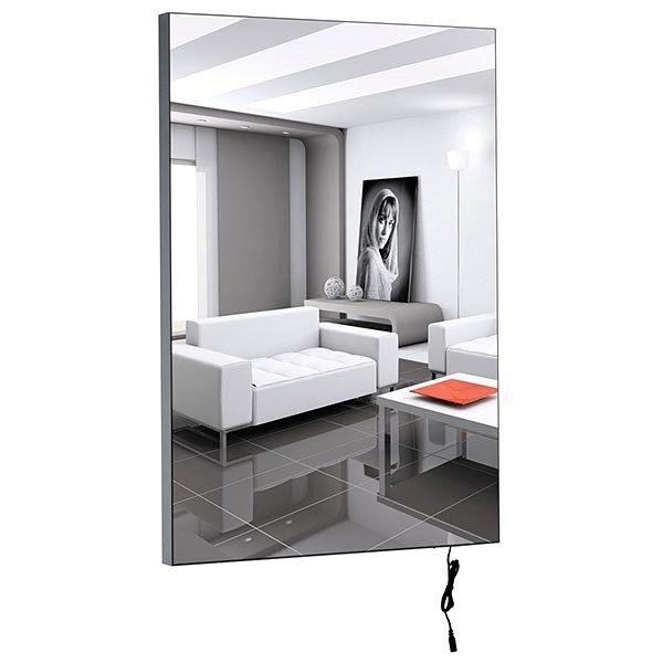 MaxiFrame LED 20 einseitig DIN B1 Postermaß 4