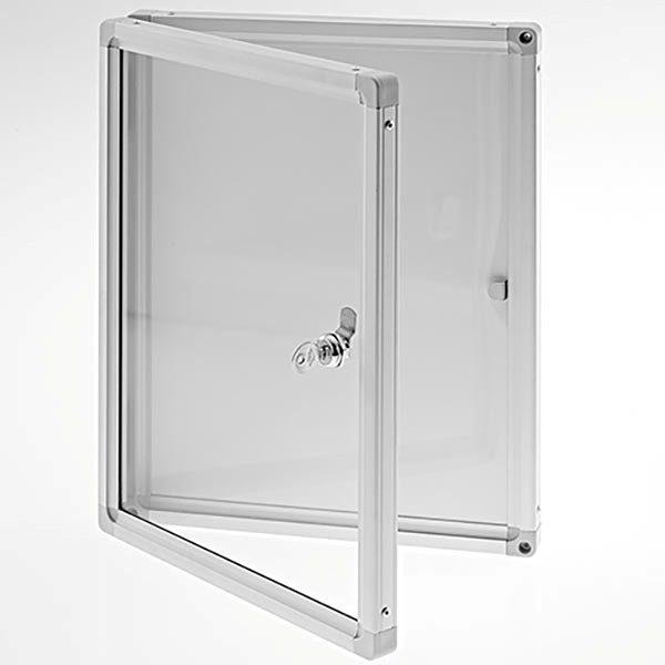Schaukasten Magnetoplan Indoor 9x DIN A4 870x1085mm 1