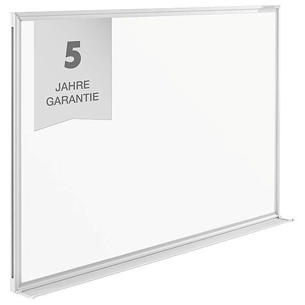 Whiteboard Premium 1800x1200mm Schreibtafel 2