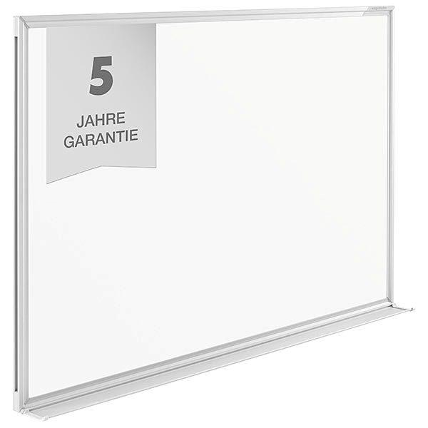 Whiteboard Premium 900x600mm Schreibtafel 2