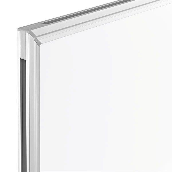 Whiteboard Premium 900x600mm Schreibtafel 3