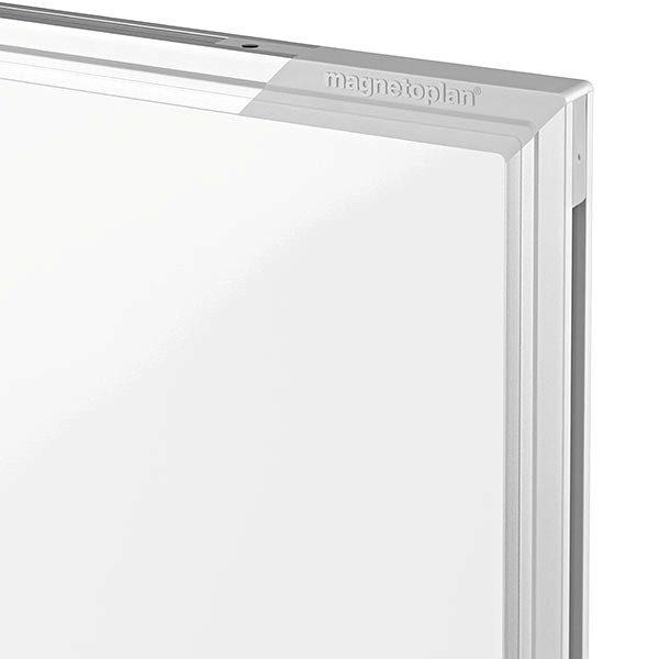 Whiteboard Premium 900x600mm Schreibtafel 4