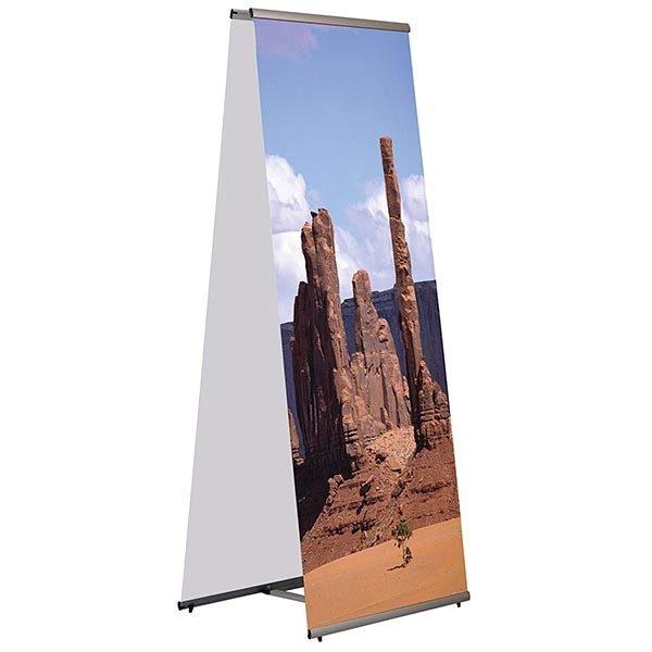 l banner doppelseitig 900x2000mm druckbereich