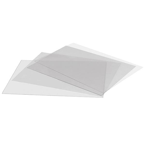 PET Schutzfolie für WindPro+Windsign DIN B0 Postermaß