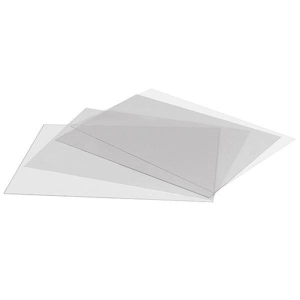 pet schutzfolie für windprowindsign din b1 postermaß
