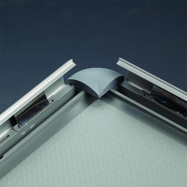 klapprahmen opti frame 25 mm din a3 postermaß rondo 1