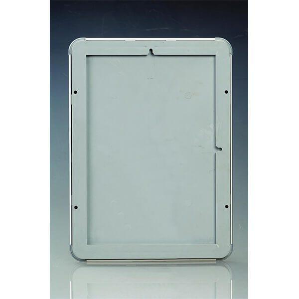 klapprahmen opti frame 25 mm din a3 postermaß rondo 4